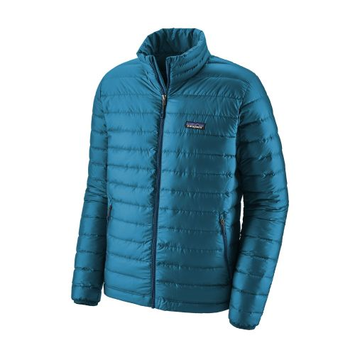 Patagonia Men's Down Sweater Balkan Blue